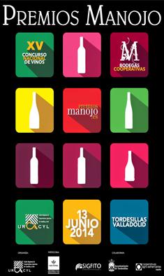 Premios Manojo 2014