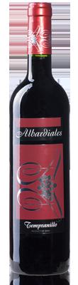 Albardiales
