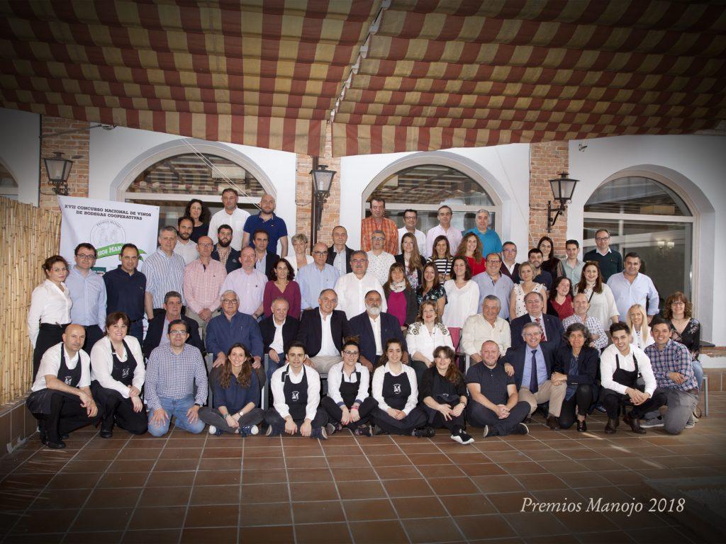 65 vinos pasan a la final de los Premios Manojo 2018